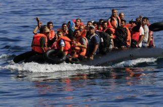 Αλεξανδρούπολη: Εντοπισμός και διάσωση απ' το Λιμενικό 34 λαθρομεταναστών που επέβαιναν σε βάρκα