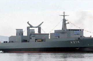 """""""Στείλε Πολεμικό πλοίο στην Σαμοθράκη"""". Επιστολή του Αντιπεριφερειάρχη Δ.Πέτροβιτς στον Π. Καμμένο"""