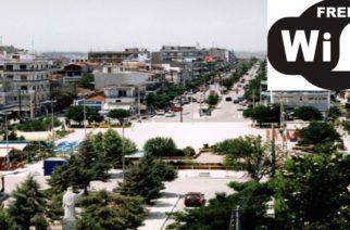 Δήμος Ορεστιάδας: Υπογραφή σύμβασης για προμήθεια και εγκατάσταση δικτύου δωρεάν WiFi