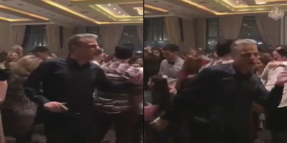 Ποιος Τζων Τραβόλτα; Ο δήμαρχος Ορεστιάδας Βασίλης Μαυρίδης τον ξεπέρασε χορεύοντας ντίσκο(ΒΙΝΤΕΟ)