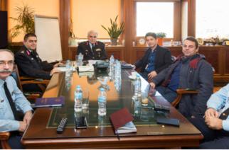 Αστυνομικοί Αλεξανδρούπολης: Συνάντηση για τα προβλήματα με τον Αρχηγό της ΕΛ.ΑΣ