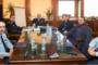 Αστυνομικοί Αλεξανδρούπολης: Συνάντηση με τον Αρχηγό της ΕΛ.ΑΣ. Αντιστράτηγο Αριστείδη Ανδρικόπουλο