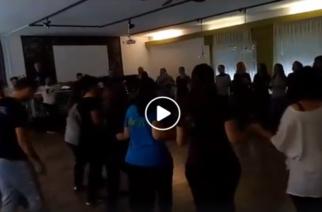 Οι Θρακιώτες της Γερμανίας μαθαίνουν τους παραδοσιακούς χορούς μας – 1ο Σεμινάριο στο Esslingen (ΒΙΝΤΕΟ)