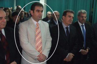 Ορεστιάδα: Ανακοινώνει επίσημα την υποψηφιότητα του για δήμαρχος Ορεστιάδας ο Χρήστος Καζαλτζής την Δευτέρα
