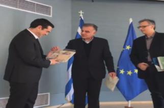 Σαμοθράκη: Άρχισε η… υλοποίηση των υποσχέσεων του Πρωθυπουργού Α.Τσίπρα – Κλείνει η Εθνική Τράπεζα του νησιού
