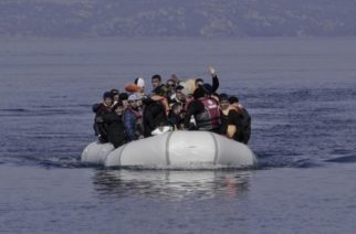 Έβρος: Αυξήθηκαν οι αφίξεις προσφύγων με βάρκες τον Ιανουάριο