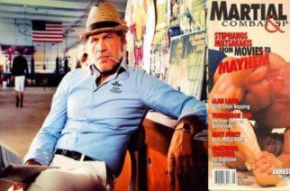 Στέφανος Μιλτσακάκης: Έφυγε από τη ζωή ο Εβρίτης «κακός» του Hollywood – Η ζωή και η καριέρα του