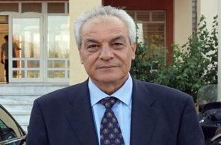 """Πολυχρονίδης: """"Αν πρέπει να ιδρυθεί μία Κτηνιατρική Σχολή στην Ευρώπη, πρέπει να γίνει στην Αλεξανδρούπολη"""""""