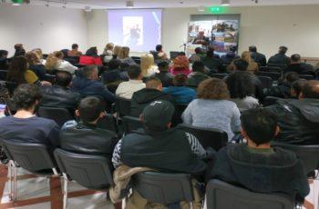 Συνεχίζονται τα δωρεάν μαθήματα για τους πολίτες από την Ακαδημία της Περιφέρειας ΑΜ-Θ
