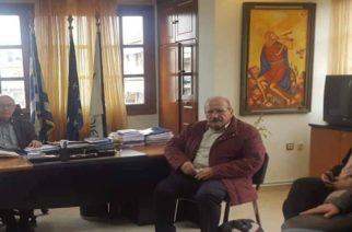 Διδυμότειχο: Συνάντηση για το ΤΕΙ Νοσηλευτικής Π.Πατσουρίδη με τον βουλευτή Γ.Καίσα. Ποια θέση πήρε