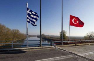 ΑΠΟΚΛΕΙΣΤΙΚΟ: Κορυφαίος Τούρκος δημοσιογράφος που διώκεται απ' το καθεστώς Ερντογάν, ζήτησε πολιτικό άσυλο στον 'Εβρο!!!