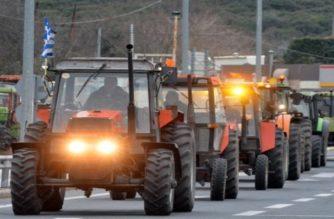 Καταδικάζει τις δίκες εναντίον των αγροτών και τους συμπαρίσταται η Ομοσπονδία Αγροτικών Συλλόγων Έβρου