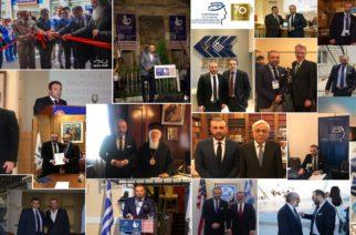 Χατζημιχαήλ: Κείνει ένας μεγάλος κύκλος και αποχωρώ απ' την προεδρία του Εμπορικού Συλλόγου Αλεξανδρούπολης