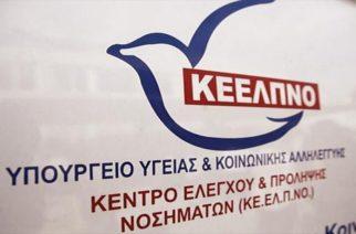 Προσλήψεις στο ΚΕΕΛΠΝΟ για 5 θέσεις ΔΕ στην Αλεξανδρούπολη
