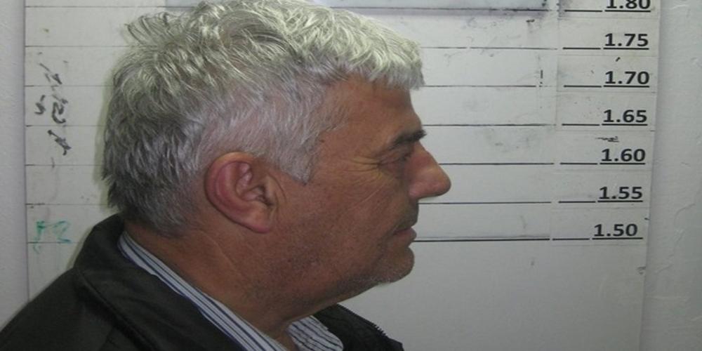 Αυτός είναι ο Εβρίτης που κατηγορείται για ασελγείς προτάσεις σε ανηλίκους και παιδική πορνογραφία