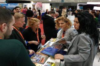 Νέα Υόρκη: Οι Αμερικανοί στην έκθεση τουρισμού ρωτούν αν η Καβάλα ανήκει στη Βόρεια ή τη Νότια Μακεδονία!!!