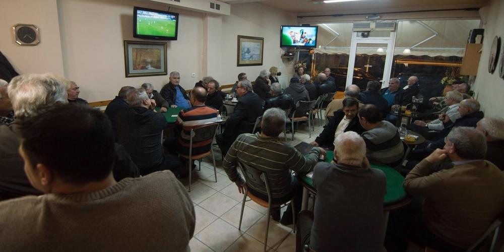 Ορεστιάδα: Κοντά στους κατοίκους του Κυπρίνου και Σάκκου, η υποψήφια δήμαρχος Μαρία Γκουγκουσκίδου