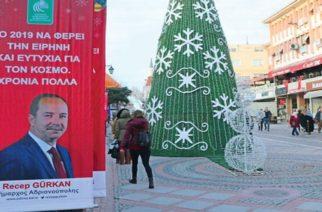 Ο δήμαρχος της Αδριανούπολης για τις ευχές στα ελληνικά και τις αντιδράσεις που προκάλεσαν