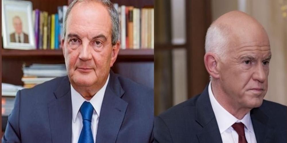 Σαμοθράκη: Δυο προηγούμενοι Πρωθυπουργοί που ανακηρύχθηκαν επίτιμοι δημότες όπως ο Τσίπρας, έχασαν τις εκλογές!!!