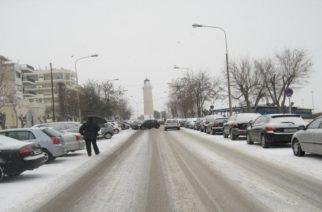 Αλεξανδρούπολη: Καμιά -ανακοίνωση-ενημέρωση των πολιτών για τα μέτρα αντιμετώπισης της κακοκαιρίας