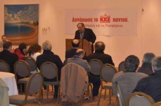 Λαϊκή Συσπείρωση: Οι πρώτοι 32 υποψήφιοι δημοτικοί σύμβουλοι Αλεξανδρούπολης με τον Σάββα Δευτεραίο