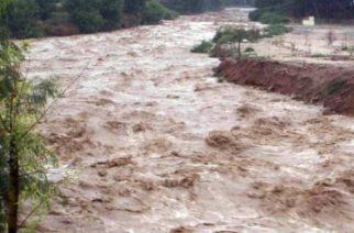 Έβρος: Προβλέψεις για χιόνια την Τετάρτη και κίνδυνος πλημμυρών την Πέμπτη