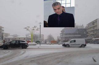 Απρόβλεπτη ανάγκη για τον δήμο Ορεστιάδας ο αποχιονισμός!!!  Πήραν απόφαση άρον-άρον το Σάββατο