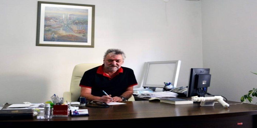O γιατρός Σάκης Παπανδρέου νέος επικεφαλής και υποψήφιος της Αυτόνομης Κίνησης Πολιτών για την Ορεστιάδα