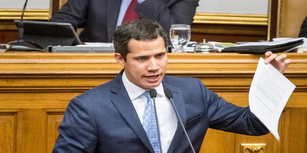 Γκουαϊδό σε Τσίπρα: «Έλα μία εβδομάδα στη Βενεζουέλα να ζήσεις το καθεστώς Μαδούρο»
