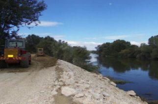 Ο στρατός έκλεισε τα αναχώματα στην περιοχή του Διδυμοτείχου, δίνοντας λύσεις