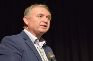 Βενετίδης: Τί απάντησε στα σενάρια για υποψηφιότητα του στο δήμο Ορεστιάδας