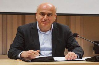 Μέτιος: Εκφράζω την ξεκάθαρη αντίθεση μου στη Συμφωνία των Πρεσπών