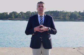 Τοψίδης: Έξαλλοι στη Ν.Δ με τα… παραμύθια που διακινεί ότι στηρίζει αυτόν το κόμμα