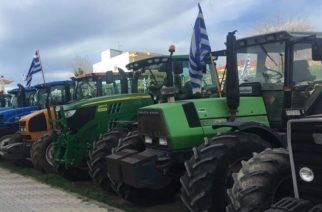 Οι αποφάσεις που πήραν οι αγρότες των Φερών στη χθεσινή τους σύσκεψη