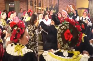 ΒΙΝΤΕΟ: Αφιέρωμα στον Έβρο του Center TV, με συμμετοχή των χορευτικών Μεταξάδων, Ν.Βύσσας, Ριζίων