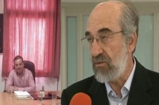 Ένας-ένας εγκαταλείπουν  τον Β.Λαμπάκη – Παραιτήθηκε και ο Πρόεδρος της Κοινότητας Λουτρού Δούκας Μπασιάκος