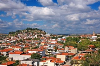 """Ο Έβρος μου: """"Αναμνήσεις που μου ξύπνησε η επίσκεψη στη βορειότερη μεριά της Ελλάδας"""""""