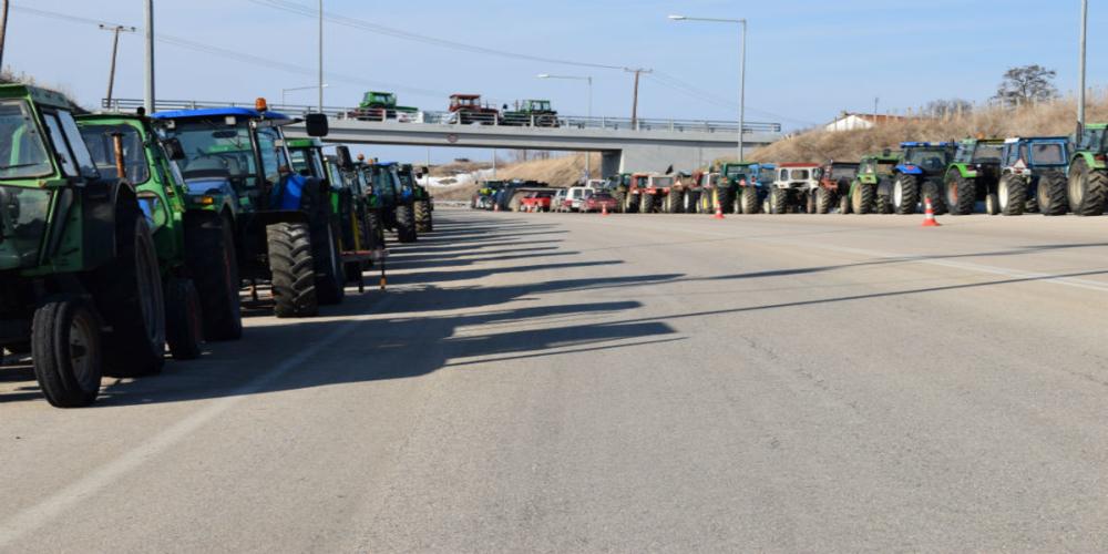 Οι αγρότες μπροστά σε νέους αγώνες
