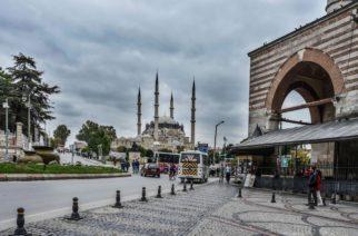 ΤΩΡΑ: Σύλληψη  Έλληνα στην Αδριανούπολη -Τι λένε οι Τούρκοι
