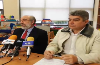 """Διαψεύδει τον δήμαρχο Β.Λαμπάκη για το Κέντρο Ημέρας ατόμων ΑμεΑ ο Σύλλογος """"Άγιος Βασίλειος"""""""