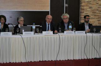 Πετυχημένη η ενημερωτική εκδήλωση της Περιφέρειας ΑΜΘ για τις δράσεις κοινωνικής πολιτικής