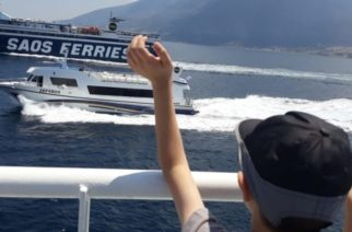 Σαμοθράκη: Καμιά εταιρεία δεν κατέθεσε προσφορά για τις ακτοπλοϊκές γραμμές με Αλεξανδρούπολη, Καβάλα, Λήμνο!!!
