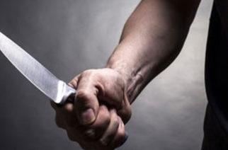 Αλεξανδρούπολη: Συνέλαβαν χθες βράδυ 39χρονο με μαχαίρια πάνω του