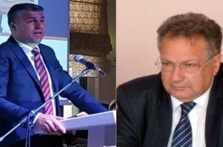 Ίδια ώρα οι εκδηλώσεις Τοψίδη-Κατσιμίγα – Θα προλάβουν και τις δύο οι άνθρωποι του Ε.Στυλιανίδη;