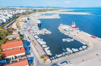 Δήμος Αλεξανδρούπολης: Ζήτησε την καταβολή τέλους υπέρ του για το λιμάνι από τον παραχωρησιούχο