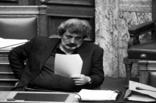 """Επίθεση απ' την φιλοκυβερνητική """"Εφημερίδα των Συντακτών"""" σε Πολάκη (πήρε και καταναλωτικό δάνειο 100.000 ευρώ): """"Σαχλαμαρόμαγκας"""""""