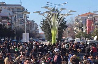 Ξεσηκώνονται με συγκέντρωση αύριο στην πλατεία Ορεστιάδας για το οριστικό κλείσιμο του εργοστασίου Ζάχαρης