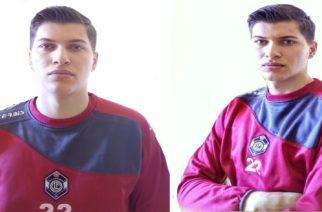 Στην ελβετική Λουγκάνο μεταγράφηκε ο 18χρονος Εβρίτης Δημήτρης Καμπουρούδης!!!