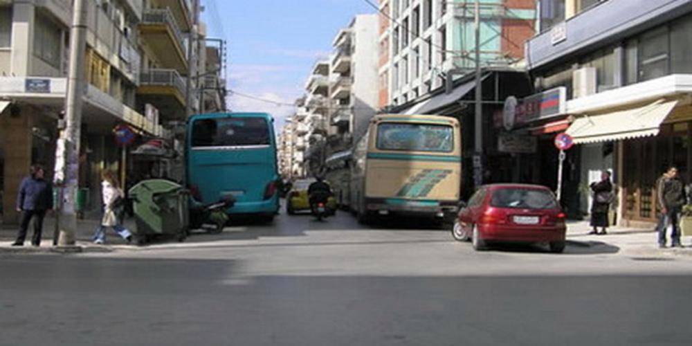 ΚΤΕΛ Έβρου: Σε τρία χρόνια η μεταφορά του – Απ' το 2015 υπόσχεται ότι μετακομίζει ο δήμαρχος Β.Λαμπάκης