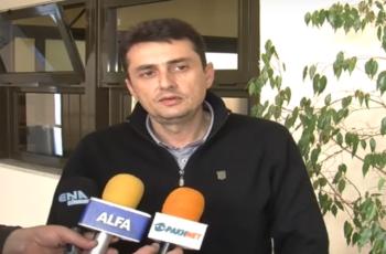 """""""Εξαφανισμένος"""" ο Πρόεδρος της ΝΟΔΕ Έβρου Άκης Παρασκευόπουλος, ενώ στο νομό γίνεται χαμός"""